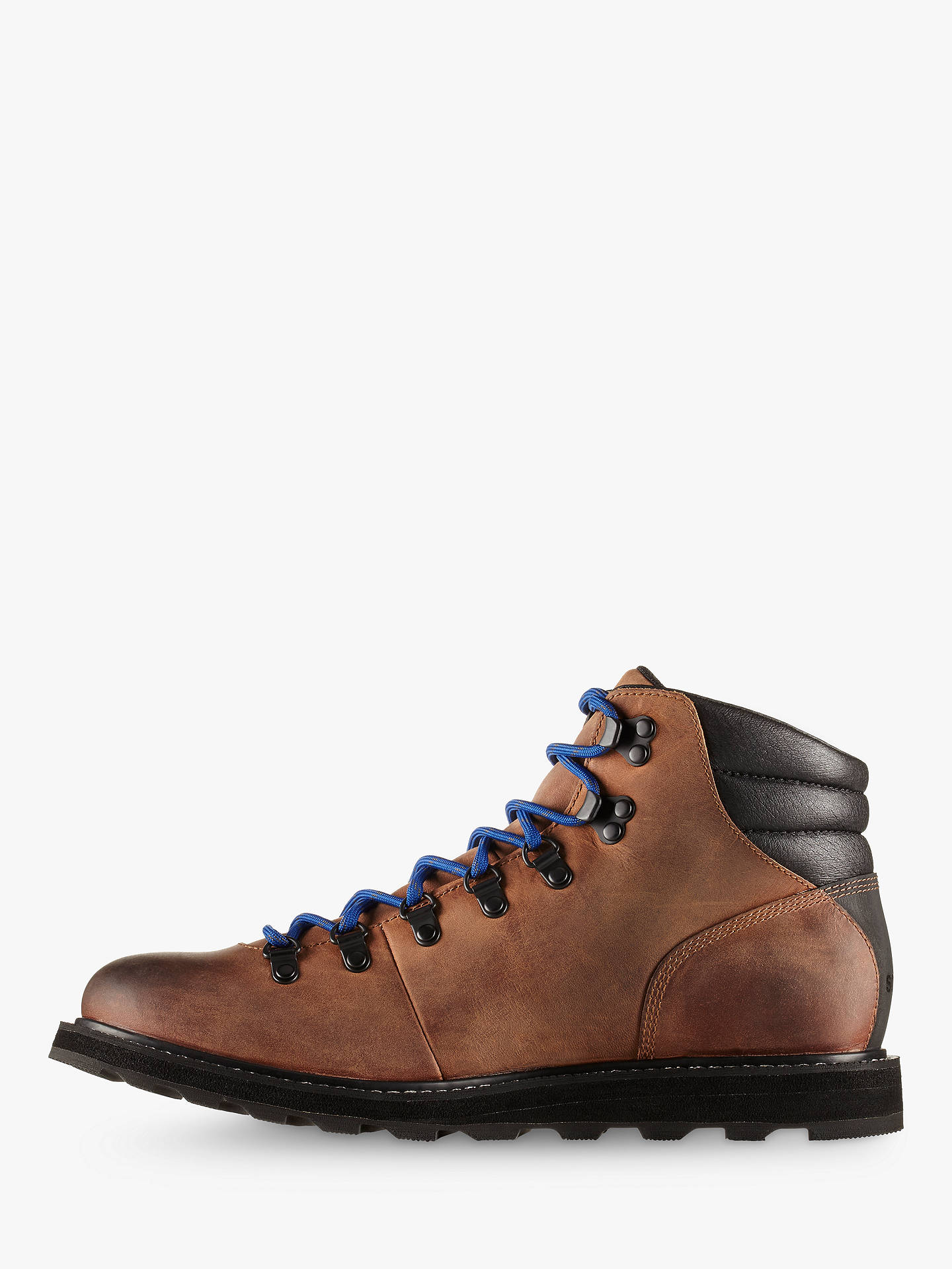 ddf1baedb9e SOREL Madson Waterproof Hiker Boots at John Lewis & Partners
