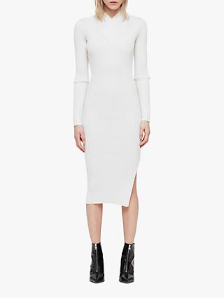a153307c4b3c AllSaints Vries Knitted Dress