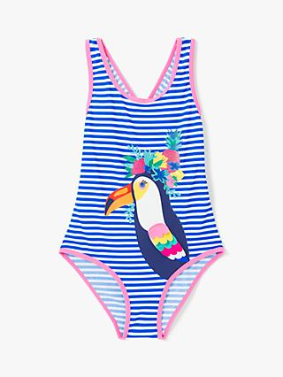 7365581e54 Girls' Swimsuits | Girls' Swimming Costumes | John Lewis & Partners
