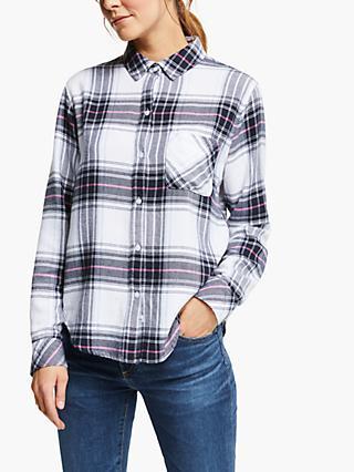 d7f9032db228e Rails Milo Plaid Shirt