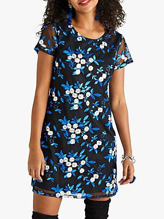 51de3340a5e Yumi Floral Tunic Dress