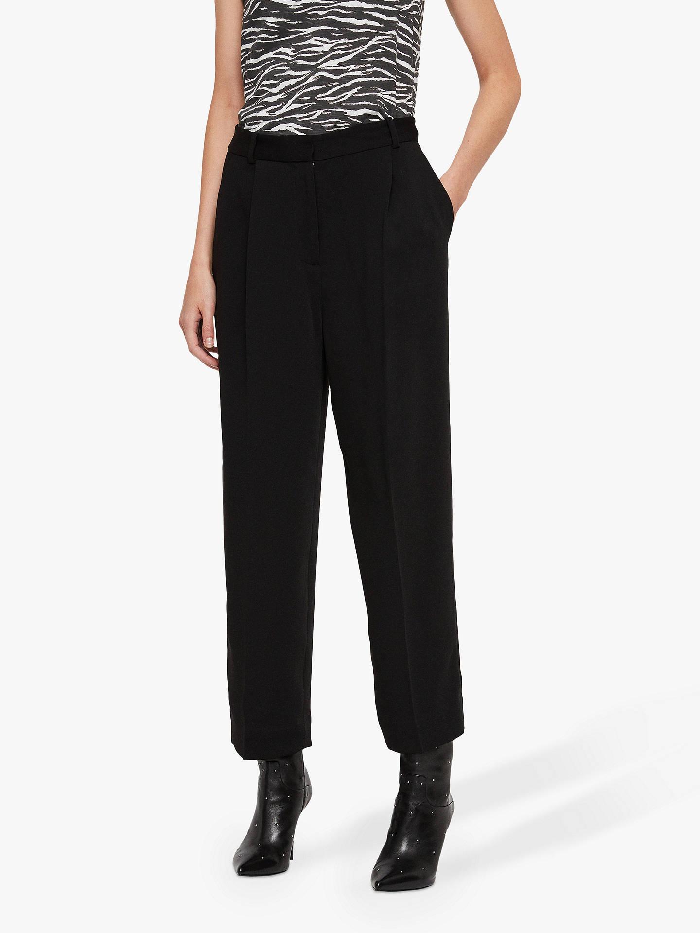 550b879a3beb Buy AllSaints Eris Boyfriend Trousers