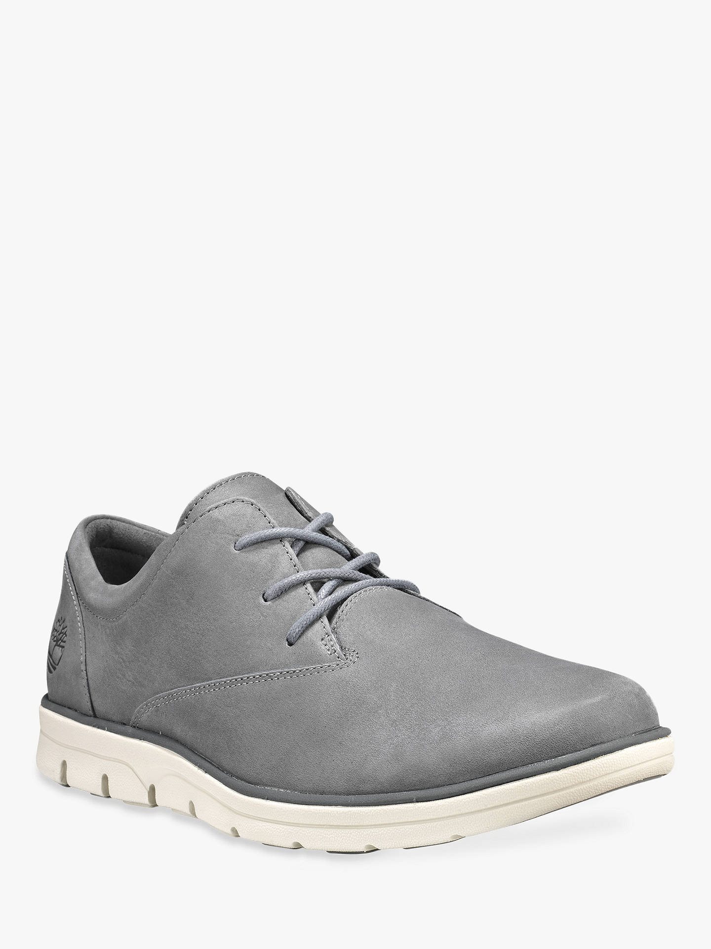 b56090e7f06 Timberland Suede Oxford Shoes at John Lewis & Partners