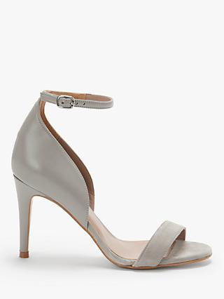 John Lewis & Partners Bianca Stiletto Heel Sandals