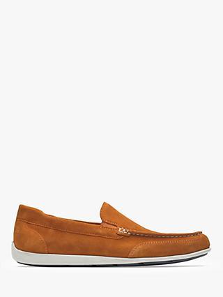 1944d81cb936ba Rockport Venetian Suede Loafers