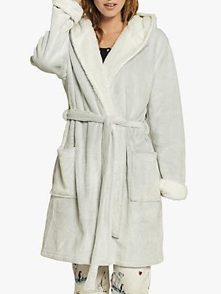 50146f2185 Fat Face Penny Dressing Gown
