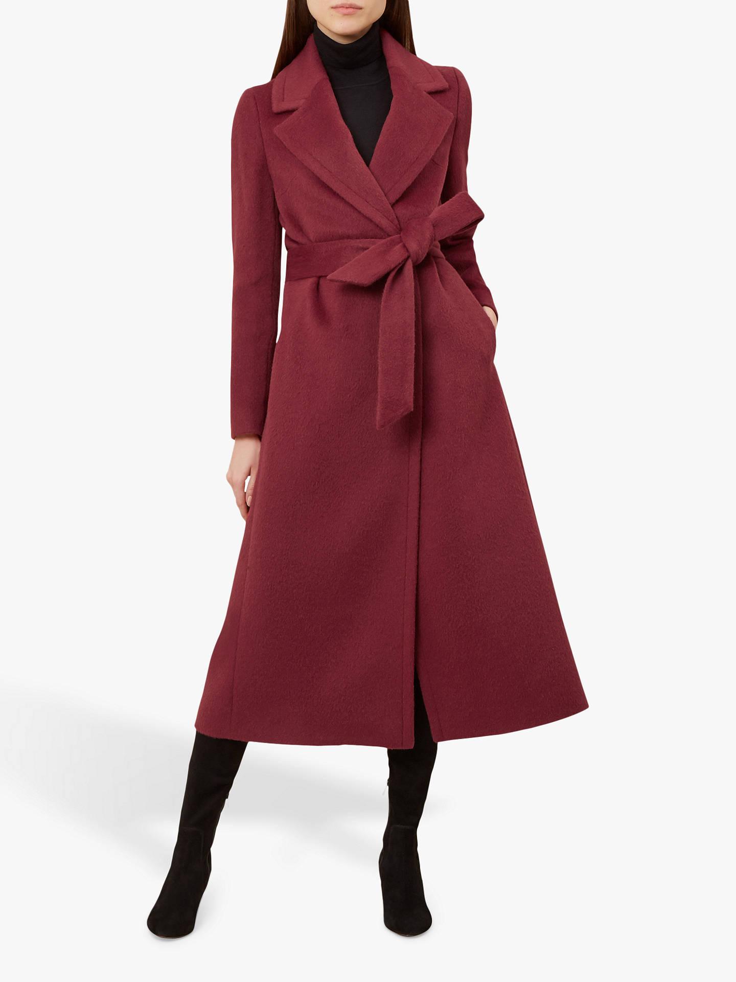 c53399b7f0d9 BuyHobbs Esther Coat