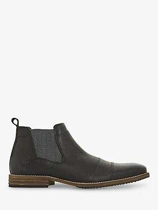 Dune Comiston Leather Chelsea Boots