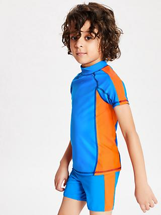 d23cc48ba5 Boy's Swimwear | Speedo, Platypus, Hackett London | John Lewis