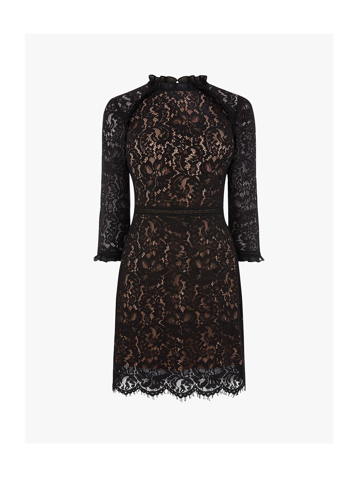 268ef945ce ... BuyOasis Prairie Lace Dress