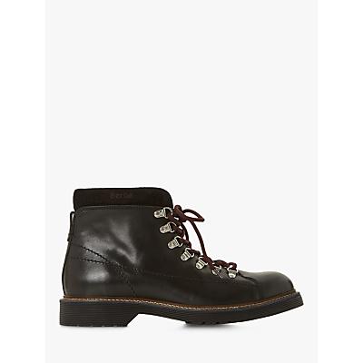 Bertie City Explorer Leather Boot
