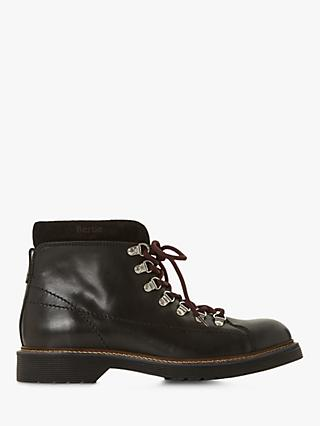 Bertie City Explorer Leather Boot