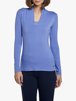 M Life Solstice Top, Purple