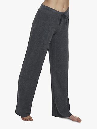 M-Life Nirvana Cut And Run Lounge Pants, Flint Melange