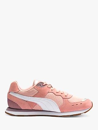 PUMA Vista Women's Trainers, Pink