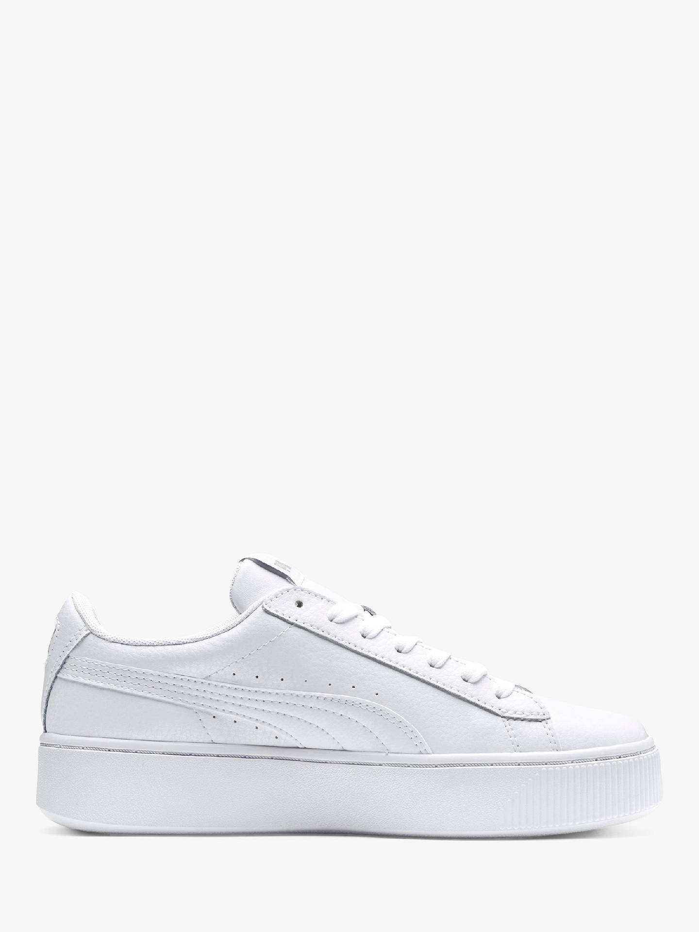 5a46fb1d5b2 BuyPUMA Vikky Stacked Women s Trainers