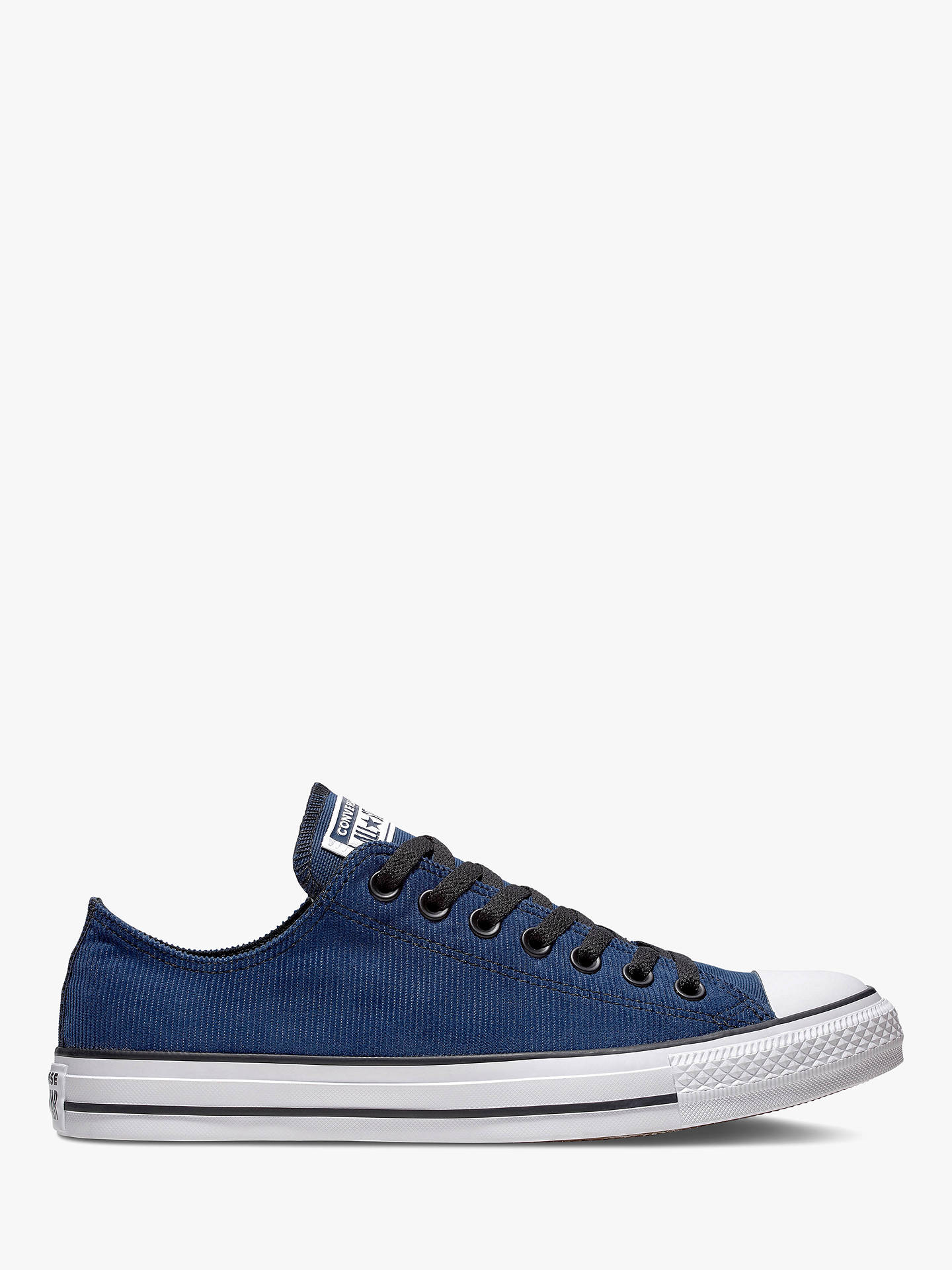2be21a6bad04 Converse Chuck Taylor All Star Ox Trainers at John Lewis   Partners