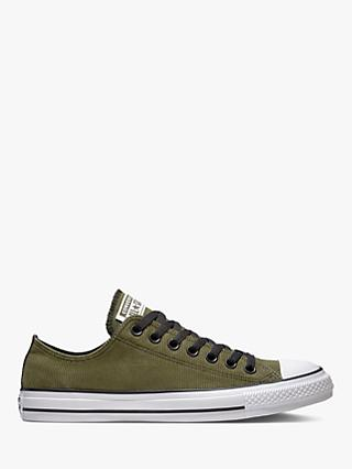 6899fcf7acc3a0 Converse Chuck Taylor All Star Ox Trainers