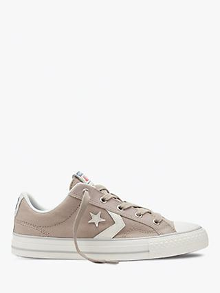 ff3178c6349d Converse Star Player Canvas Trainers