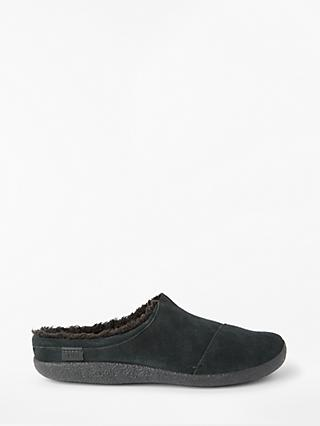 TOMS Berkeley Suede Slippers