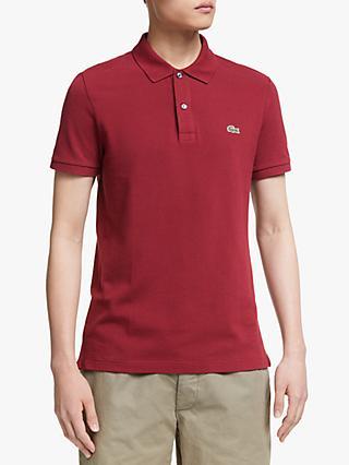 e778d6c0ad15a Men's Polo Shirts | Polo Ralph Lauren, Fred Perry, Hackett | John Lewis