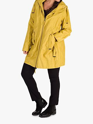 Chesca Classic Raincoat, Yellow