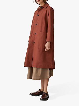 Women s Red Coats   Jackets  49a9d1e14