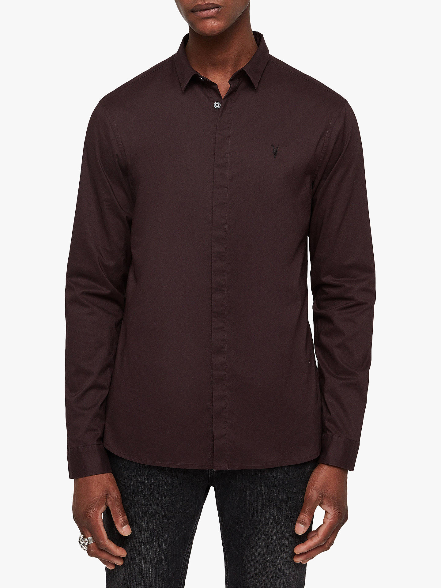 9fbcc2f6 Extra Long Sleeve Shirts Slim Fit - DREAMWORKS