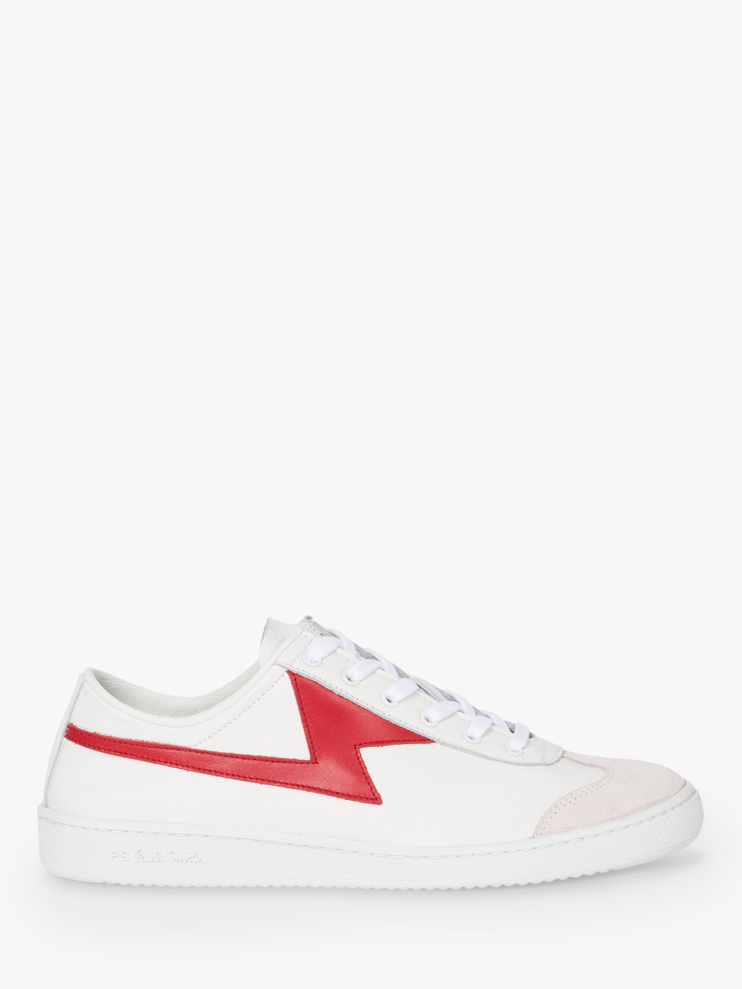 Marvelous Ps Paul Smith Ziggy Trainers At John Lewis Partners Download Free Architecture Designs Scobabritishbridgeorg