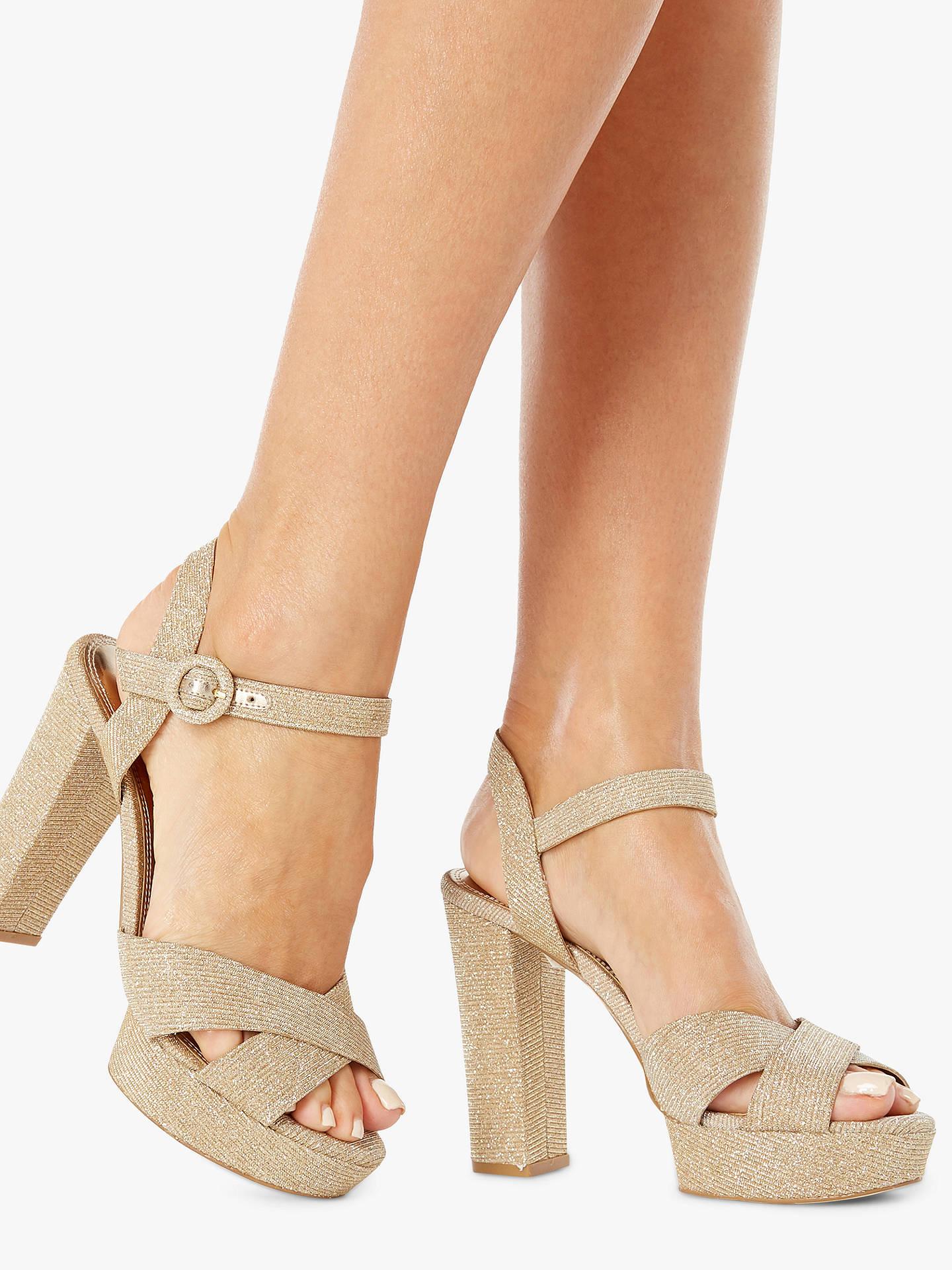fc30817ae3f3 ... Buy Dune Mallin Platform Heeled Sandals