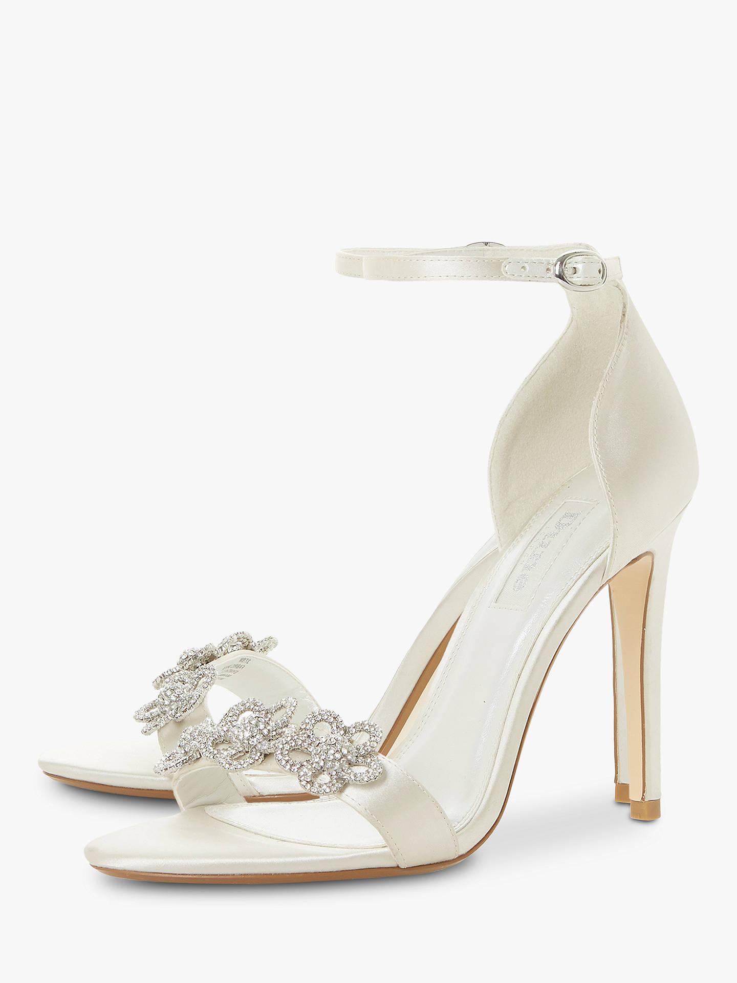 887b95ed036 ... Buy Dune Marry Me Bridal Collection Embellished Stiletto Heel Sandals