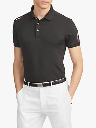 e71ff09550eb2 Polo Golf by Ralph Lauren Active Fit Performance Polo Shirt