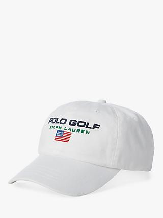 07143a9f9fd0 Polo Golf by Ralph Lauren Sports Cap