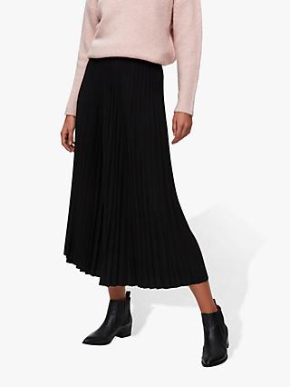 82d5927985 Selected Femme Alexis Pleated Maxi Skirt