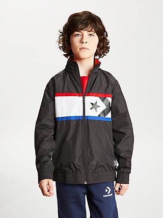2aa4a0bcd975 Converse Boys  Jacket