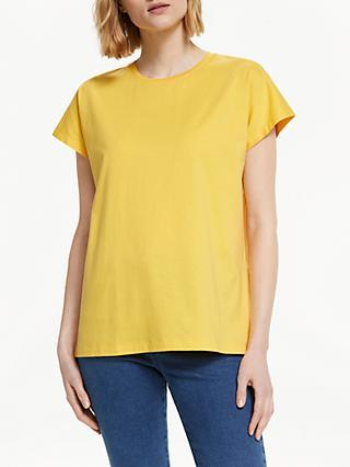 d690fca7 Yellow | Women's Shirts & Tops | John Lewis & Partners