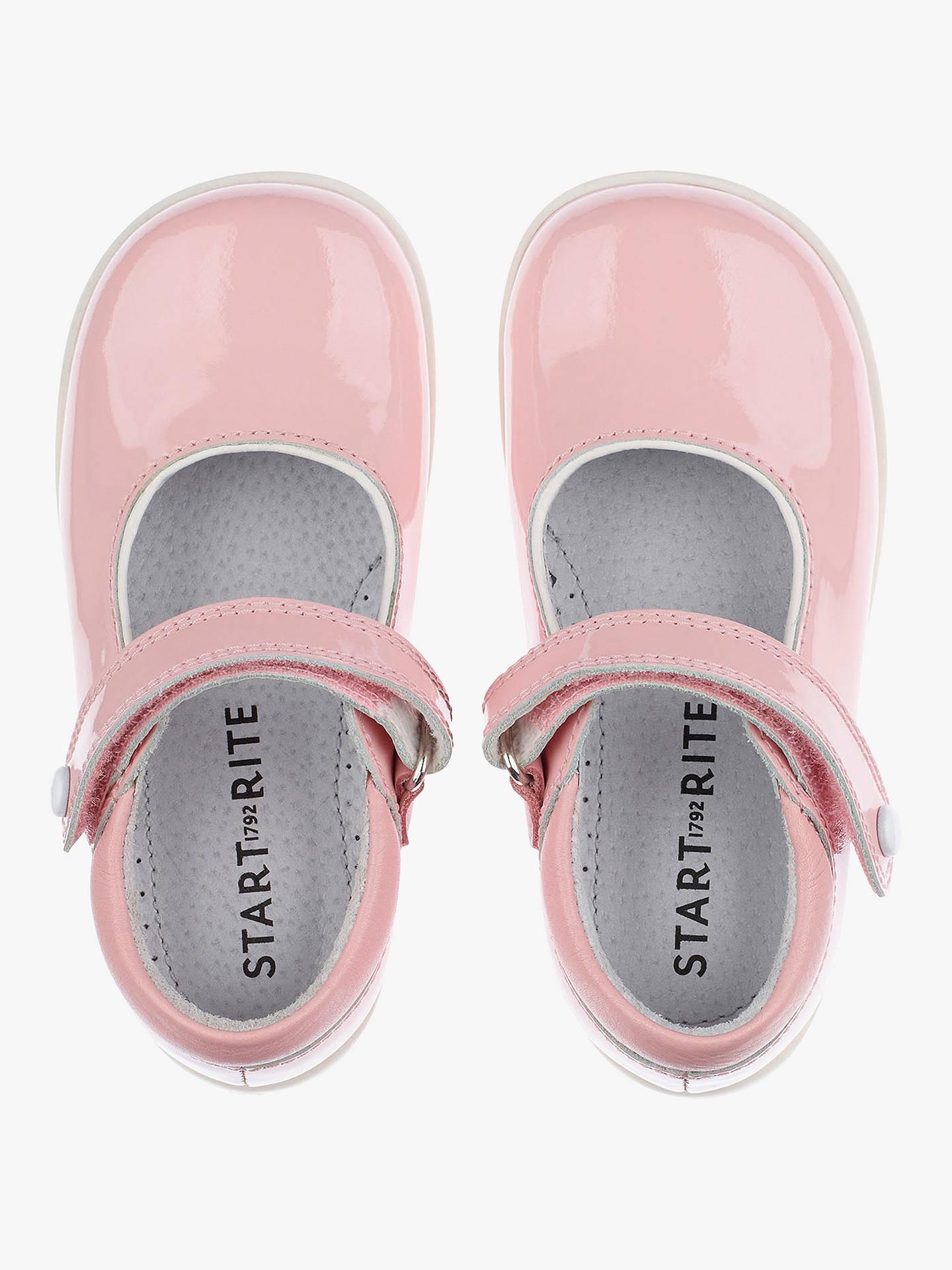 Girls Start rite slipper boots      F FITTING