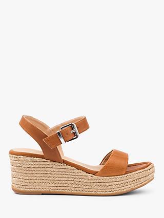 fd6ec3d0527 Unisa Kacera Wedge Flatform Sandals