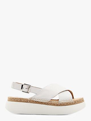 66586b26e5b Unisa Bilbao Flatform Sandals