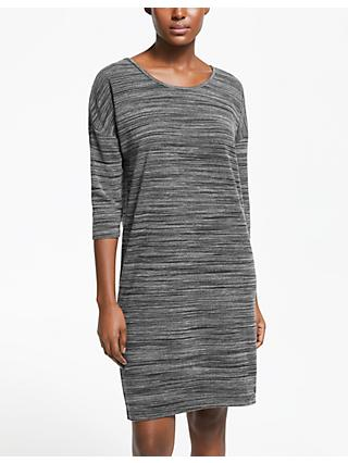 Numph Irene Tunic Knee Length Dress
