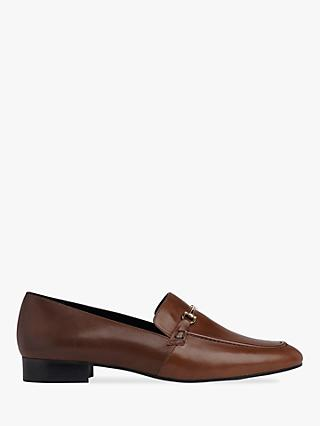 Whistles Chancery Slip On Loafers