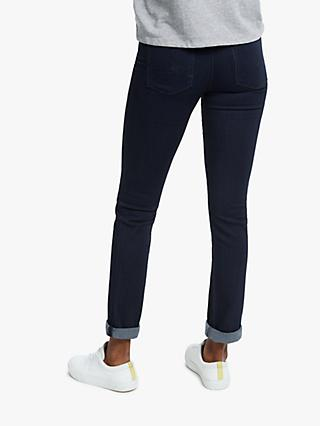AG The Harper Straight Jeans, Audacious