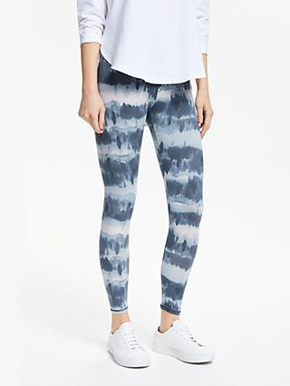 Thought Ingryd Leggings, Ocean Blue