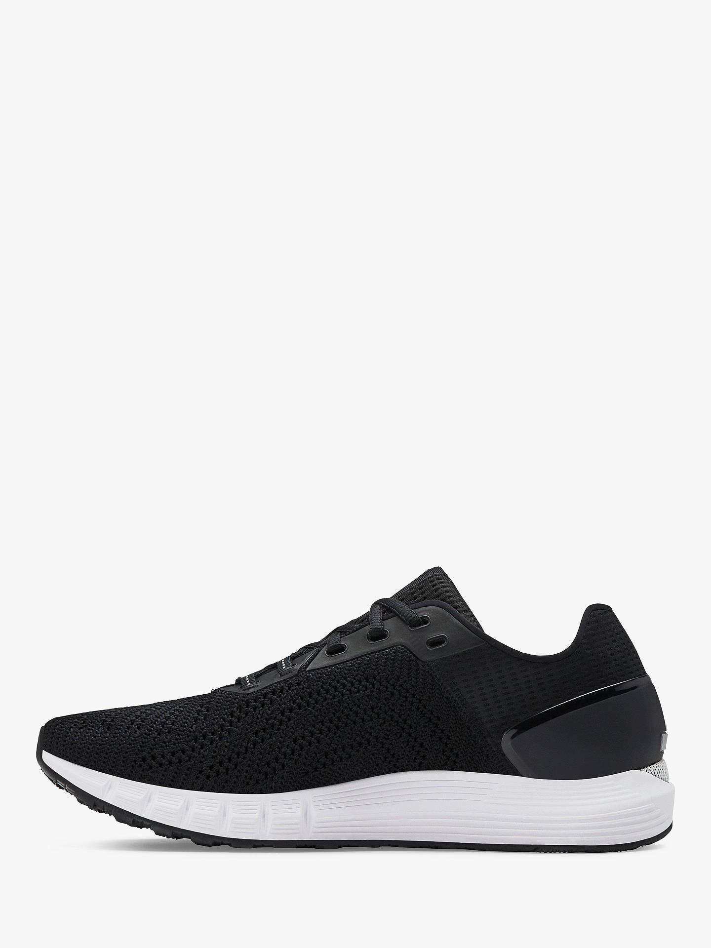 size 40 2a527 f6398 Under Armour HOVR Sonic 2.0 Men's Running Shoes, Black