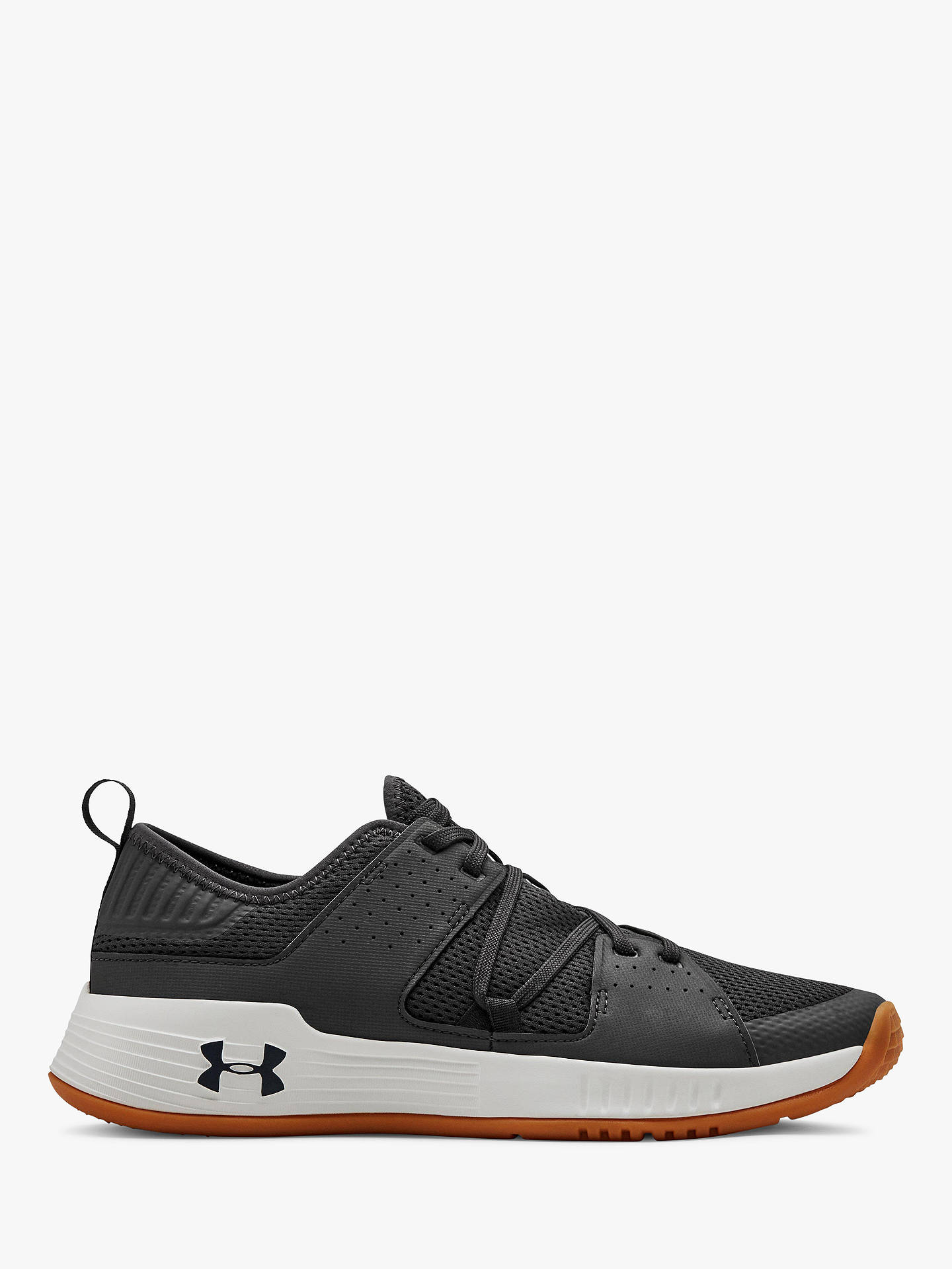 b9deb5775a Under Armour Showstopper 2.0 Men's Cross Trainers at John Lewis ...