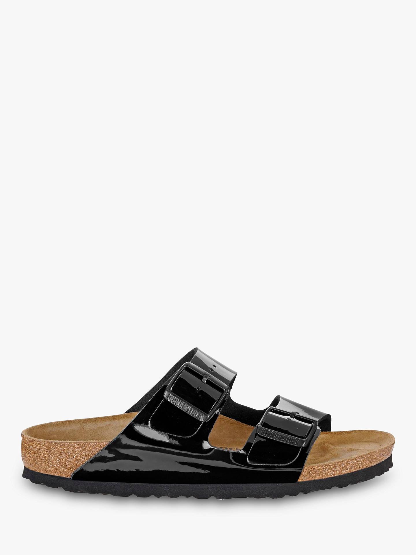 b46f8db19ce44b Buy Birkenstock Arizona Narrow Fit Double Buckle Open Toe Sandals