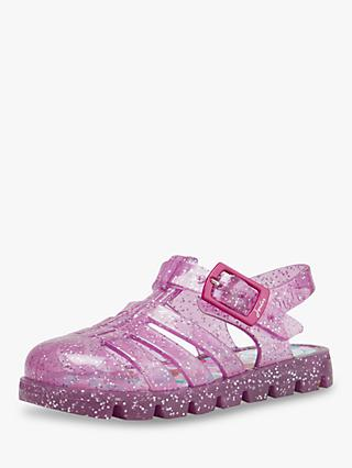 Little Joule Children's Jelly Shoes