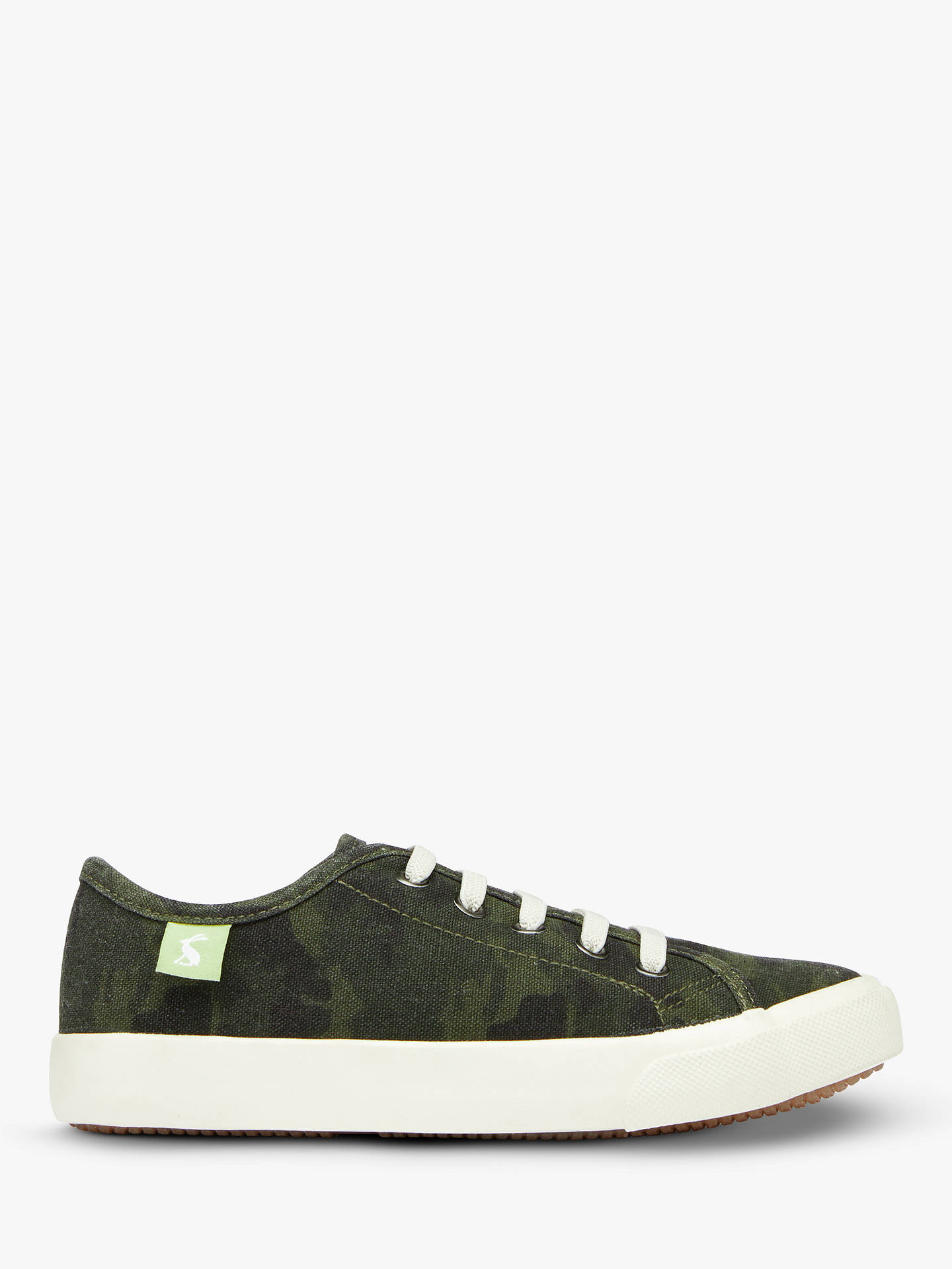 Joules Girls Coast Trainers