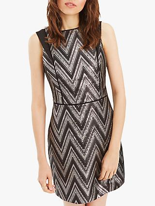 4a368c111a0 Oasis Jacquard Dress