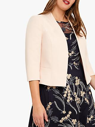 Studio 8 Louise Jacket, Blush
